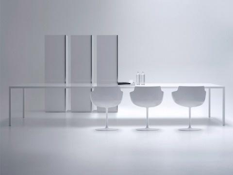swissmiss #minimalist #furniture #white