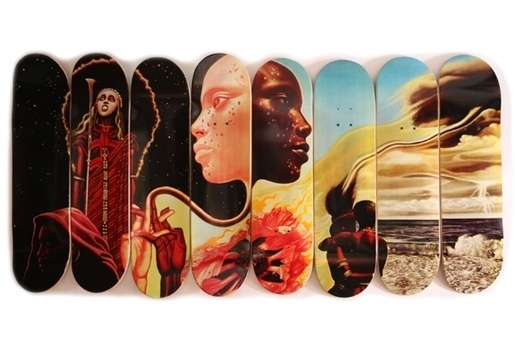 WESTERN EDITION SKATEBOARDING #skateboards