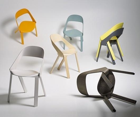 'Wogg 50′ by Jörg Boner for Wogg (CH) @ Dailytonic #design