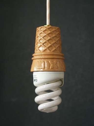 ice-cream-fluorescent-light-bulb-whippy.jpg (384×512) #inspiration #idea #lightbulb