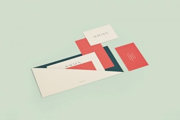 Lotta Nieminen — SI Special | September Industry #design #identity #branding #stationery