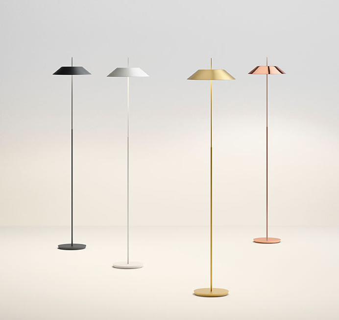 Mayfair collection by VIBIA - #lamp, #design, #lighting, #productdesign
