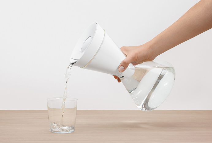 Soma Water by Manual #photography #product design