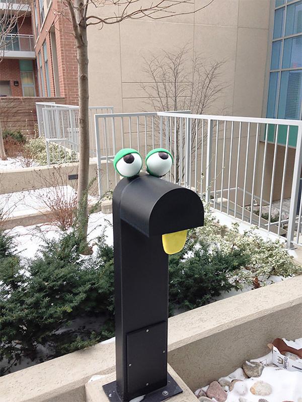 Toon Bombing 4 #eyes #toon #art #street