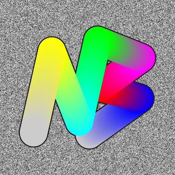 NBNBNB #cover #album #art #typography