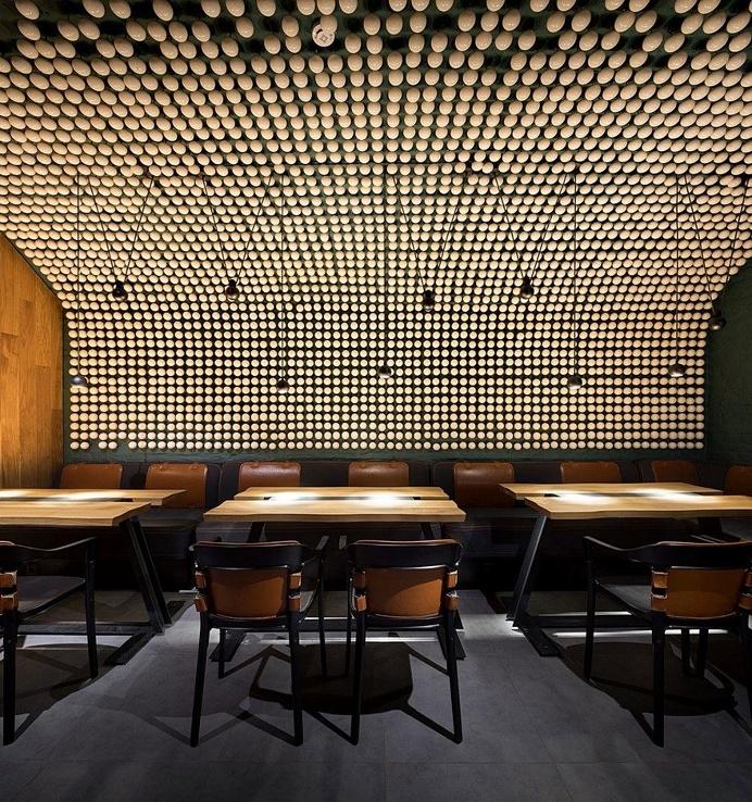 Copper Head Bar by YOD Design Lab 11