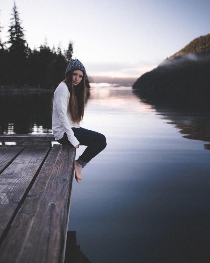 Outdoor Instagrams by Zach Allia