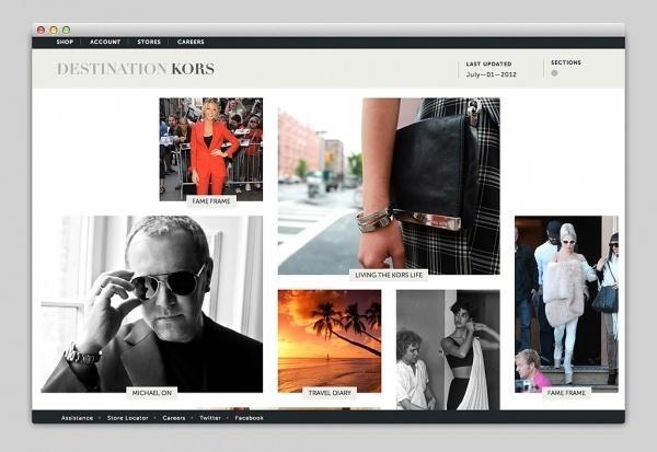 Websites We Love #design #website #grid #webdesign #layout #web