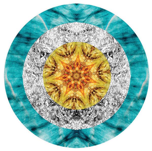 Self promotion #circle #pattern #self #design #graphic #texture #illustration #identity #logo #promotion
