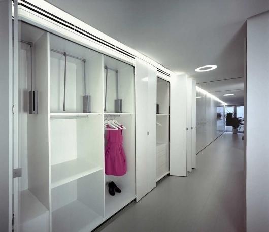 Architecture Photography: Casamanda / dooa arquitecturas - Casamanda / dooa arquitecturas (132530) – ArchDaily #apartments #spain #white #storage #architecture #houses