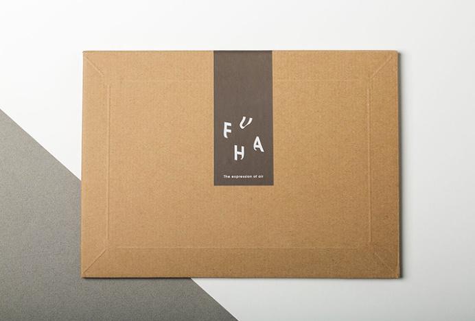 FUHA by Tomomi Maezawa #print #folder