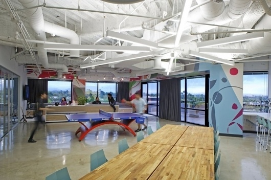 dh_220611_06 » CONTEMPORIST #interior #office #architecture #dreamhost