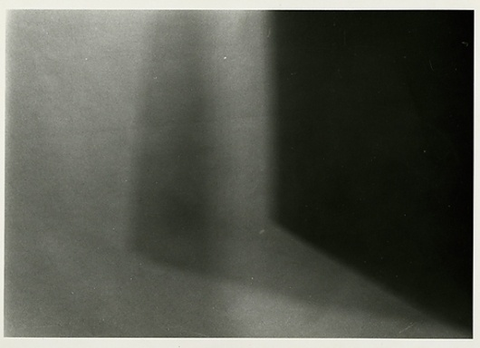 Flavorwire » Andy Warhol's Best (and Most Bizarre!) Photos #shadows #andy #warhol #photograph #1978