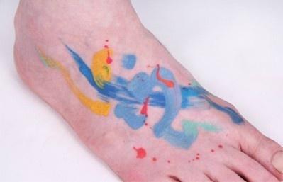 1 #tattoo