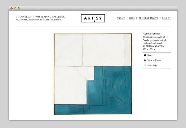 Websites We Love #website #design #web #art