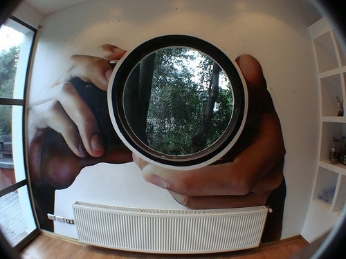 All sizes | tumblr_le1xkqsrvi1qcoof6o1_500 | Flickr - Photo Sharing! #window #camera #forest #crazy