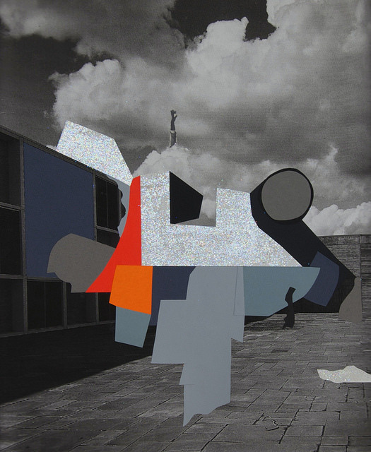 Untitled | Flickr - Photo Sharing! #form #collage #shape