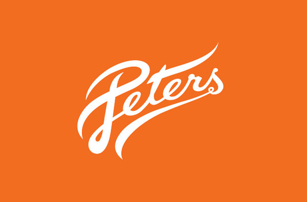 Peters Design Co logo designed by Peters