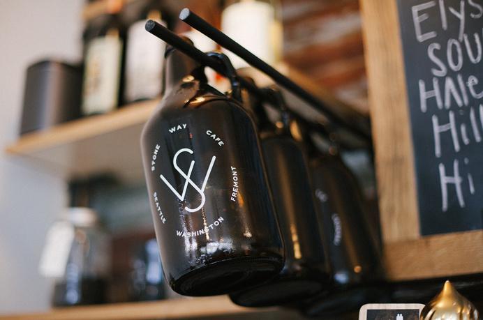 #branding, #shore, #cafe