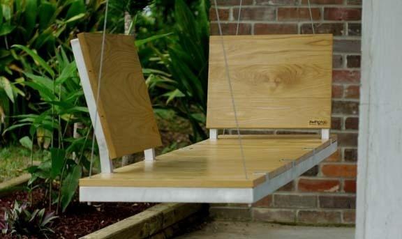 SwingLab Modular Swing Design by Andy Hilton #interior #design #decor #home #furniture #architecture