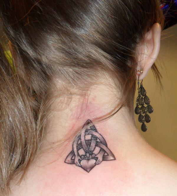 35+ Awesome Celtic tattoo Designs #tattoo #celtic #designs
