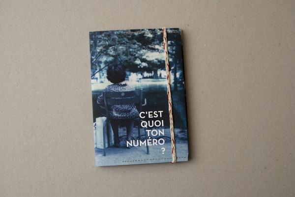 Carnets de notes10 x 15 #notebook #handmade #polaroid
