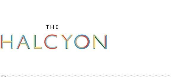 The Halcyon Logo, New #logo