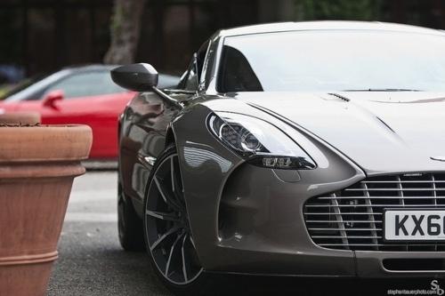 On Display #cars