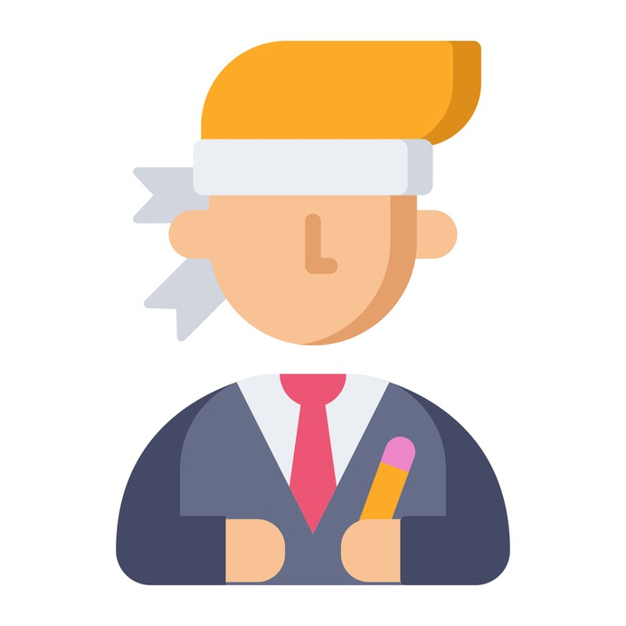 See more icon inspiration related to effort, blind, goal, think, worker, idea, determination, thinking, intelligence and user on Flaticon.