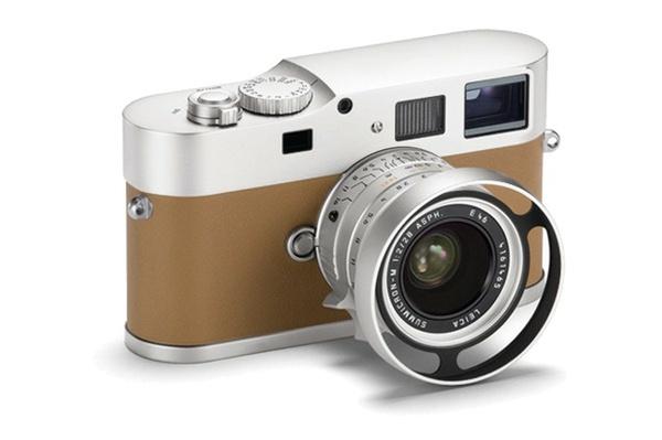 Leica M9-P Edition Hermes   Hypebeast #hermes #lecia