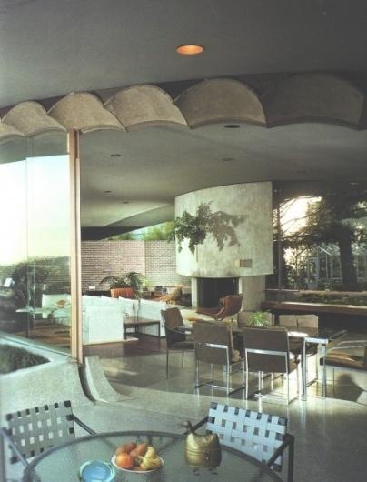ISO50 Blog – The Blog of Scott Hansen (Tycho / ISO50) » The blog of Scott Hansen (aka ISO50 / Tycho) #interior #modern #design #mid #century