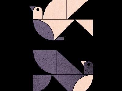 Feathers #perez #richard
