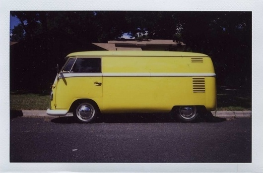 All sizes | Untitled | Flickr - Photo Sharing! #yellow #vwvan