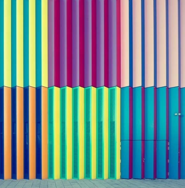Munich Architecture7 #wall #architecture