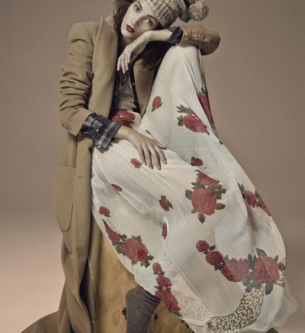Fashion Photography by Gorka Postigo #fashion #photography #inspiration