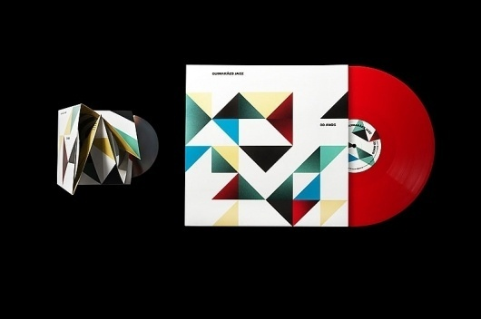 Graphic-ExchanGE - a selection of graphic projects #record #sleve