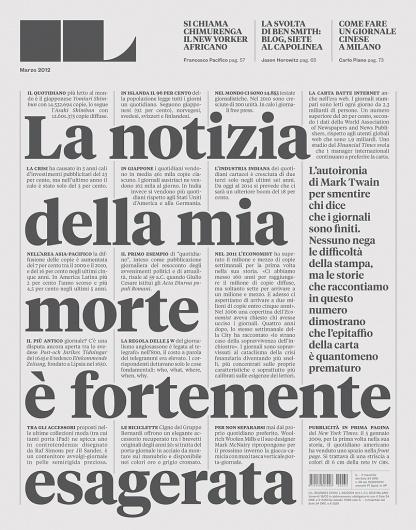 6829545464_778df55610_o.jpg (805×1024) #print #grids #newspaper #is #dead #typography