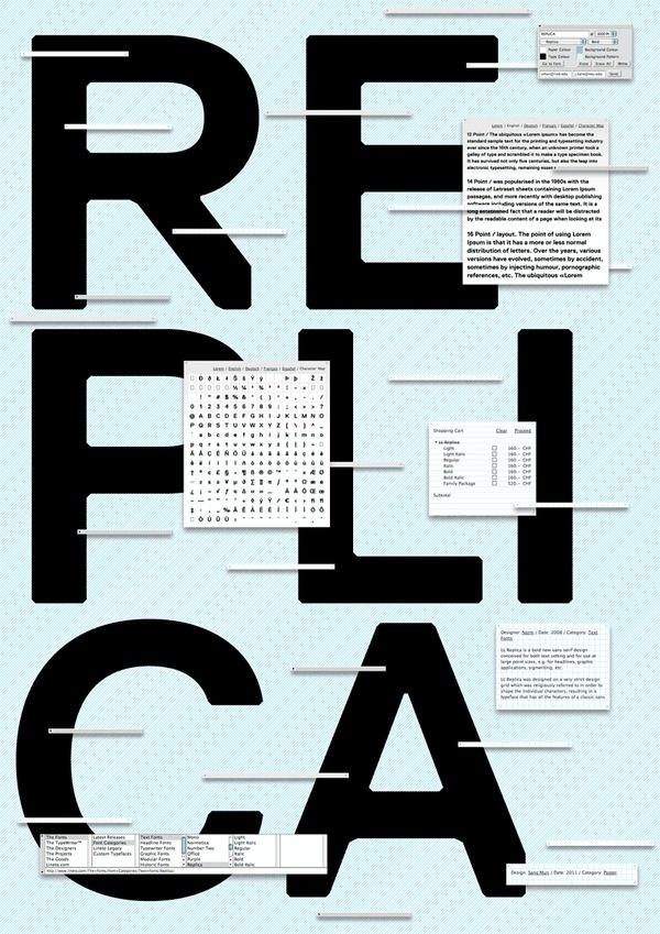 Replica Sang Mun #posters