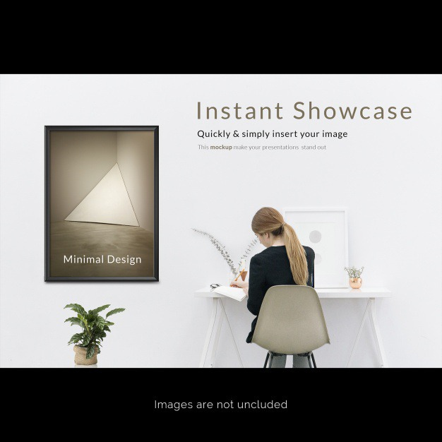 Frame on white wall mock up Free Psd. See more inspiration related to Background, Frame, Mockup, Template, Web, Website, Wall, White, Mock up, Templates, Website template, Mockups, Up, Web template, Realistic, Real, Web templates, Mock ups, Mock and Ups on Freepik.