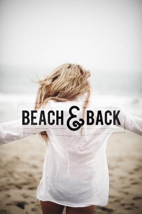 #06 Beach