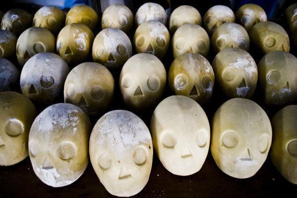 skull #toy #series #kull