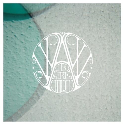 tumblr_lr7y84MznT1r1xfsko1_500.jpg 500×501 pixels #we #willow #are #logo #typography