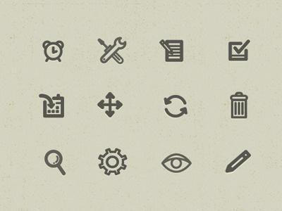Icons #icon #set