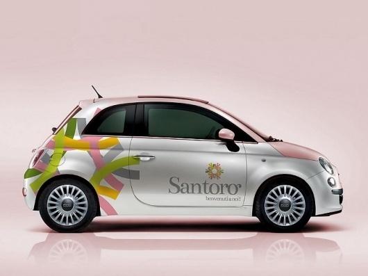 Sebastian Tudor - Art Director /Brand designer #livery #corporate #id #santoro