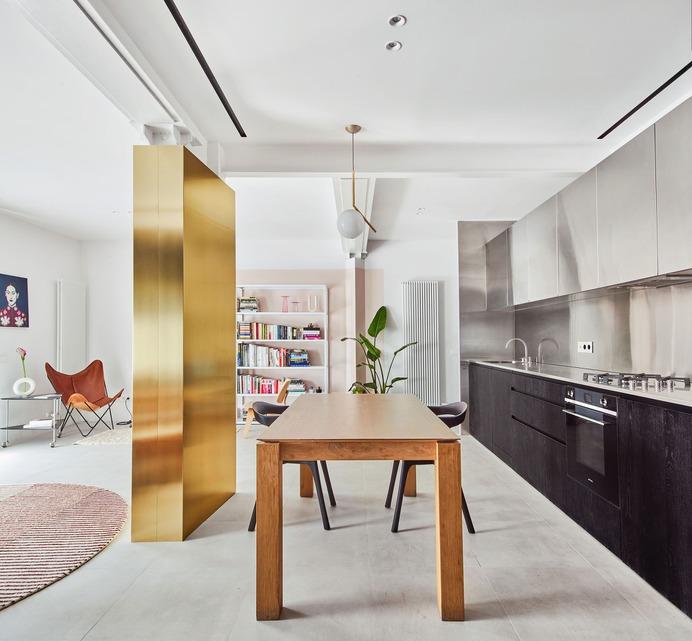 Residence 0110 by Raúl Sánchez Architects