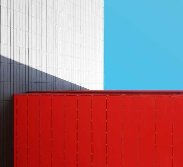 Modern Cityscapes by Simas Lin #inspiration #photography #architecture