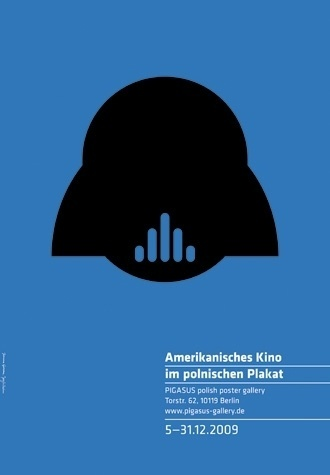 The Art of Poster - The largest collection of Polish posters #homework #poster #film