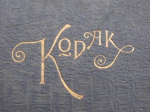Original Linkage #identity #typography
