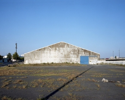 Benoit Chailleux on street symmetry - Enlrgr #chailleux #photography #benoit