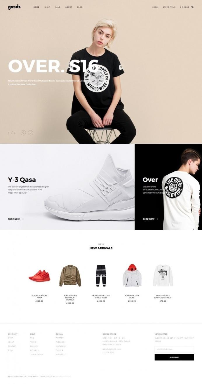 Goodz Shop